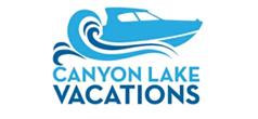 Canyon Lake Vacations Logo medium